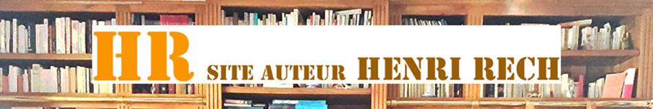 Site Henri RECH
